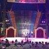 ハッピードリームサーカス in和泉市。