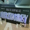 DIR EN GREY:TOUR2015 THE UNSTOPPABLE LIFE@ひめぎんホール サブホール