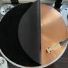 47 研究所の豚皮ターンテーブルシート - 厚さ1ミリの魔法のシート