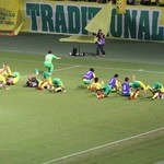 2016.09.03 天皇杯2016 2回戦 ジェフ千葉 VS ツエーゲン金沢