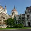 ハンガリー&チェコ旅「中欧をめぐる旅!絢爛豪華なハンガリーの国会議事堂<ブダペスト>」