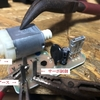 S201P ハイゼット・トラック レベライザー修理