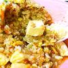 【福岡デカ盛り】早良区西新「知味観」のヤング定食を食べに行ってきました。