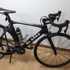 あまり役に立たないインプレ、2台目ロードバイク、Derosa SK Pininfarina