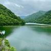 谷根ダム(新潟県柏崎)