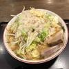 『麺屋 幡 弘前店』② 1月下旬限定メニュー「味噌幡二郎」! 青森県弘前市
