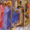 顕現後第4主日聖餐式 『権威ある新しい教えを聞く』
