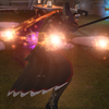 FF14 黒魔道士の立ち回り方や紹介(初心者向け)