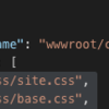 ASP.NET Coreのinclude属性とexclude属性