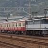 第715列車 「 甲109 京浜急行電鉄 新1000系(1649-1654)の甲種輸送を狙う 」