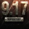【WOT】9.17 スーパーテスト