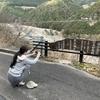 秘境 十津川村にあるミシュラン掲載店のお蕎麦屋さん&谷瀬の吊り橋