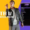GTA V フリーハック オンラインMod Menu