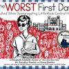 The Worst First Day  はじめて学校に行った日