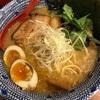 上野で食べるラーメン🤔豚骨少ないなぁ