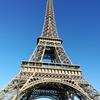 パリからブリュッセルへ。