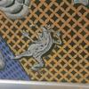 金沢駅地下に展示さている令和元年最後の黒板アートを見に行く