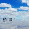 夢リスト2・ウユニ塩湖に行く