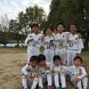 FC CANVASカップ U8