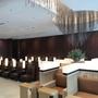 大阪国際空港(伊丹)ダイヤモンドプレミアラウンジ訪問