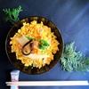 なたねちらし寿司〜春の山菜〜