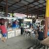 全てがスレスレ?タイにある線路上のメークロン市場に行ってきました!