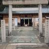 和歌山市[矢宮神社(やのみやじんじゃ)]までツーリング