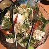居酒屋「日本海庄や」で海鮮食べながらビール