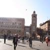 イタリアの街-フェッラーラ 観光