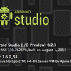 0.2.3 Android Studio