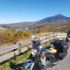 長野 駒出池キャンプ場とドラ割ツーリング⑥