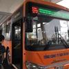 ハノイ・ノイバイ空港から市内への移動は高速バスが安くて便利