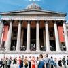 【豪華絢爛!ロンドンの迷宮ナショナルギャラリーをめぐろう】2018年7月最新ロンドン旅行記(2)
