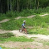 Crifford Round2 MTB C4/Kids Low参戦