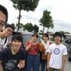 【8/14〜16 壮絶なヒッチハイク旅】