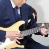バンドのギタリスト必見!ギターソロ中に考えるべきこと3選!