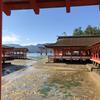 四国旅23 広島・宮島 厳島神社