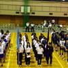 第61回東北学院-北海学園総合定期戦バレーボール競技