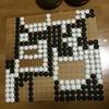 OpenCV-Python を使って囲碁の勝敗判定させてみよう (2)