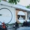 【タオ島旅行】サイリービーチにある人気レストランWhitening Bar&Restaurant(ホワイトニング・バー&レストラン)@スラーターニー県