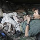 アフガン、イラク、イスラム国……。日本人が知らない「戦場メシ」の世界へようこそ【極限メシ】