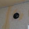 超コメリ買い出し・ペンキ塗り・パテ塗り・トイレ換気扇ごにょごにょ