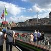 デンマーク*2018*コペンハーゲン~Hop on ボートでめぐるコペンハーゲンと王立武器博物館❤その①