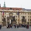 プラハにある世界一美しい図書室「ストラホフ修道院」へ