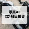 写真ACクリエイター登録から2か月報告【ダウンロード数や収益は?】
