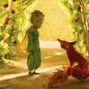 私も狐から教わった大切な『秘密』一番大切なことは、目に見えない。