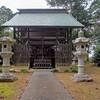 鹿島神社(柳橋)~つくば市とその周辺の風景写真案内(199)