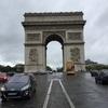 華の都パリは昭和臭の漂う生活感溢れる街
