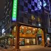 台中「Kiwi Express Hotel – Chenggong Rd」~今回台湾最初の日の宿泊はドミトリーに!!