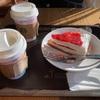 【飯テロ】スタバのケーキうますぎwwwww